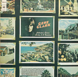 Gene Clark ‎– Collector's Series: Early L.A. Sessions