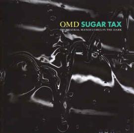 OMD – Sugar Tax (CD)