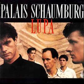 Palais Schaumburg – Lupa