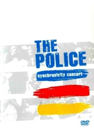Police – Synchronicity Concert (DVD)