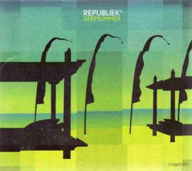 Republiek 2: Deepsummer (CD)