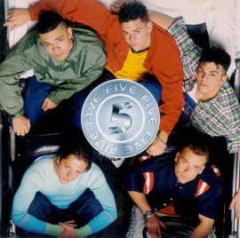 Five – Five (CD)