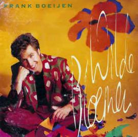 Frank Boeijen – Wilde Bloemen (CD)