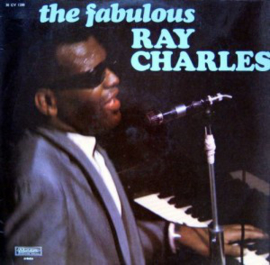 Ray Charles ‎– The Fabulous Ray Charles
