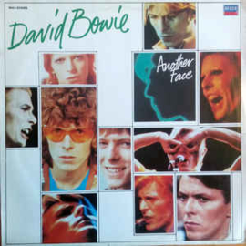 David Bowie – Another Face
