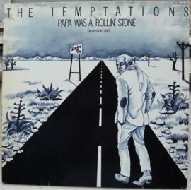 Temptations – Greatest Hits Volume 3