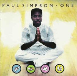 Paul Simpson – One (CD)