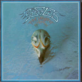 Eagles ‎– Their Greatest Hits