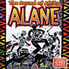 Alane - The Sound Of Africa (CD)