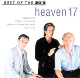 Heaven 17 – Heaven 17 (CD)