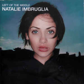 Natalie Imbruglia ‎– Left Of The Middle (CD)
