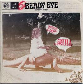 Beady Eye – Different Gear, Still Speeding (CD)