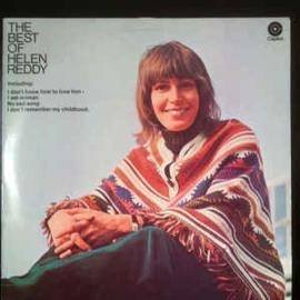 Helen Reddy – The Best Of Helen Reddy