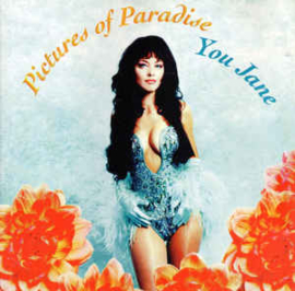 You Jane ‎– Pictures Of Paradise (CD)