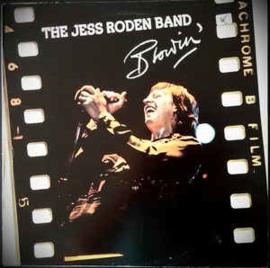 Jess Roden Band – Blowin'