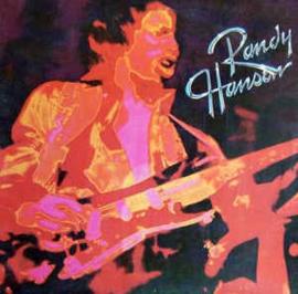 Randy Hansen – Randy Hansen
