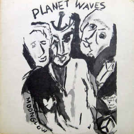 Bob Dylan ‎– Planet Waves