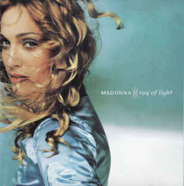 Madonna ‎– Ray Of Light (CD)