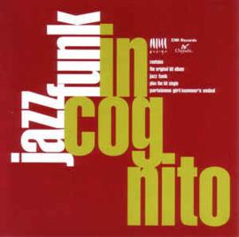 Incognito – Jazz Funk (CD)