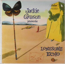 Jackie Gleason – Jackie Gleason Presents Lonesome Echo