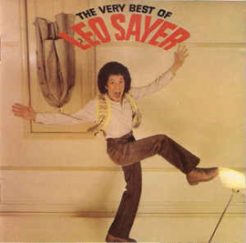 Leo Sayer ‎– The Very Best Of Leo Sayer (CD)