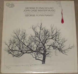 George Flynn / John Cage ‎– Wound / Winter Music