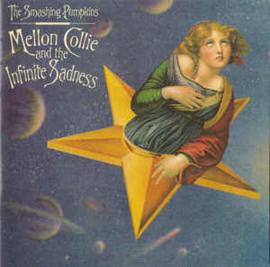 Smashing Pumpkins – Mellon Collie And The Infinite Sadness (CD)