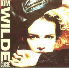 Kim Wilde – Close (CD)