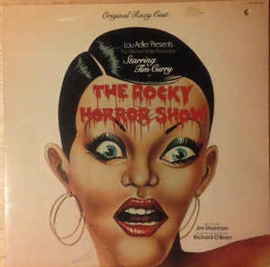 Various ‎– The Rocky Horror Show