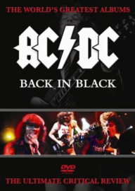 AC/DC – Back In Black: The Ultimate Critical Review (DVD)