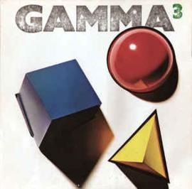 Gamma – Gamma 3