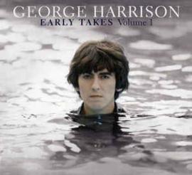 George Harrison – Early Takes Volume 1 (CD)
