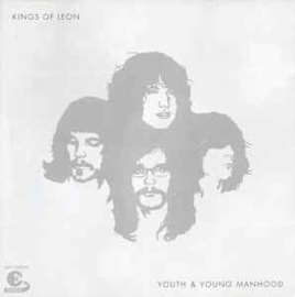 Kings Of Leon ‎– Youth & Young Manhood (CD)