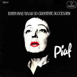 Edith Piaf – Haar 20 Grootste Successen