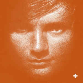 Ed Sheeran - Plus (LP)