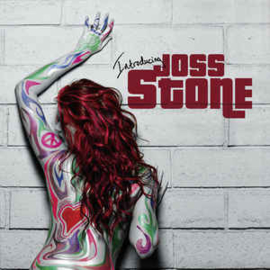 Joss Stone ‎– Introducing Joss Stone (CD)