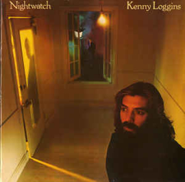 Kenny Loggins ‎– Nightwatch