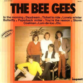 Bee Gees ‎– The Bee Gees