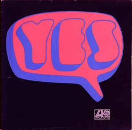Yes ‎– Yes