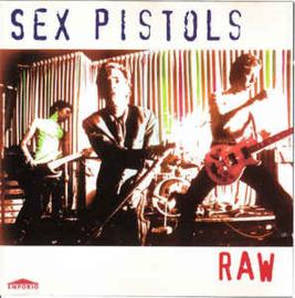 Sex Pistols – Raw (CD)