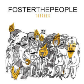 Foster The People ‎– Torches (CD)