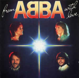 ABBA – From ABBA With Love (CD)
