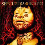 Sepultura – Roots (CD)