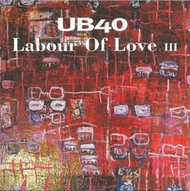 UB40 – Labour Of Love III (CD)