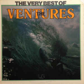 Ventures ‎– The Very Best Of The Ventures