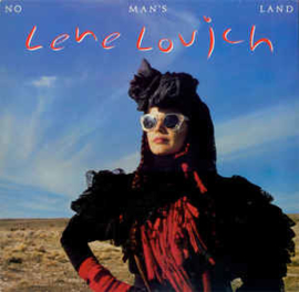 Lene Lovich ‎– No Man's Land