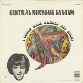Central Nervous System – I Could Have Danced All Night