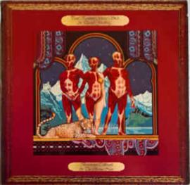 Paul Kantner, Grace Slick & David Freiberg – Baron Von Tollbooth & The Chrome Nun