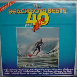 Beach Boys ‎– Bests 40 Greatest Hits