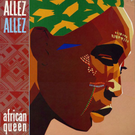 Allez Allez – African Queen